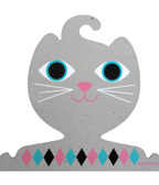 Galge Tiger/Katt