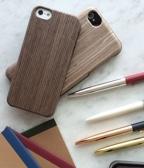 Iphone 6-skal i trä