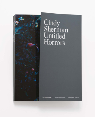 Cindy Sherman - Untitled Horrors